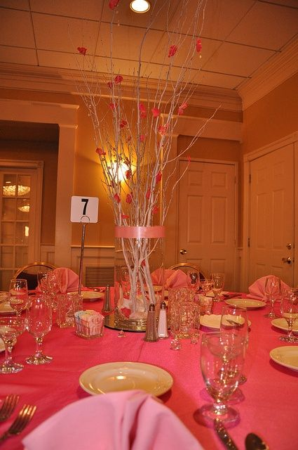 Images about centerpieces on pinterest quinceanera