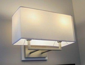 Bathroom Light Fixtures With Fabric Shades 58 best bathroom lighting ideas images on pinterest | lighting
