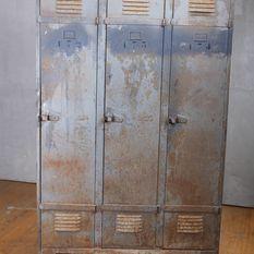 Locker Nr 04