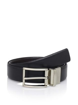 40% OFF Calvin Klein Men's Reversible Belt (Brown)