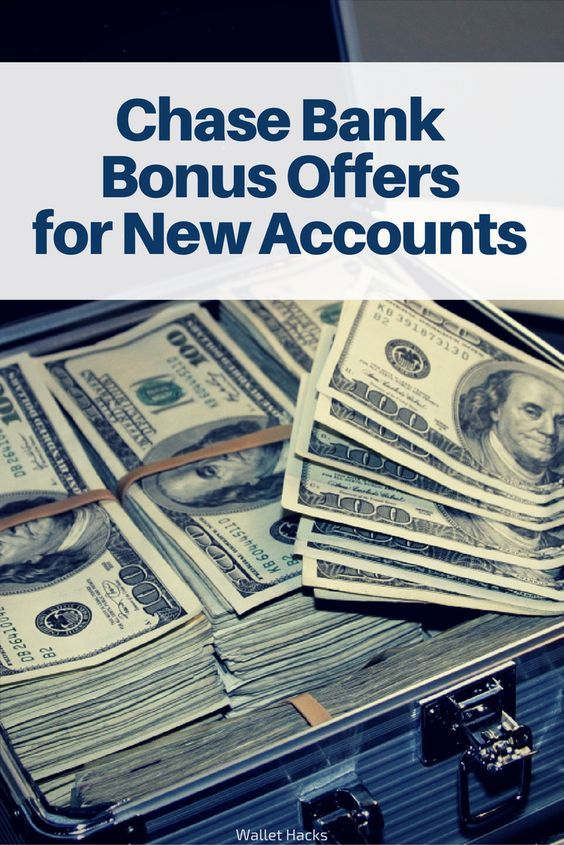 Chase Bank Promotion: $350 for New Checking & Savings Accounts || Wallet Hacks