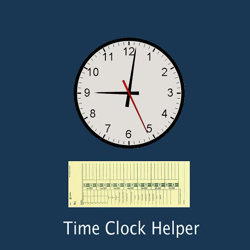 Time Clock Helper -