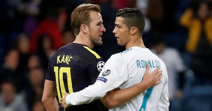 Spurs' Kane makes massive transfer statement amid Real Madrid whispers  ||  Striker being eyed by mega-clubs across Europe says winning trophies with his boyhood club matters more than money http://www.mirror.co.uk/sport/football/transfer-news/tottenham-hero-harry-kane-confirms-11379868?utm_campaign=crowdfire&utm_content=crowdfire&utm_medium=social&utm_source=pinterest