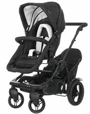 The Buggy Chronicles: Obaby Zezu Multi review Tandem Buggy
