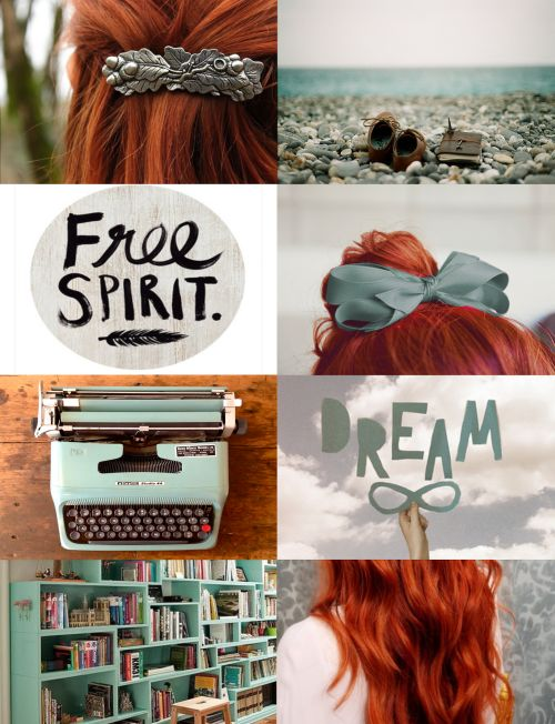 of-papercrows-deactivated201508: Anne Shirley // Green Gables Fables