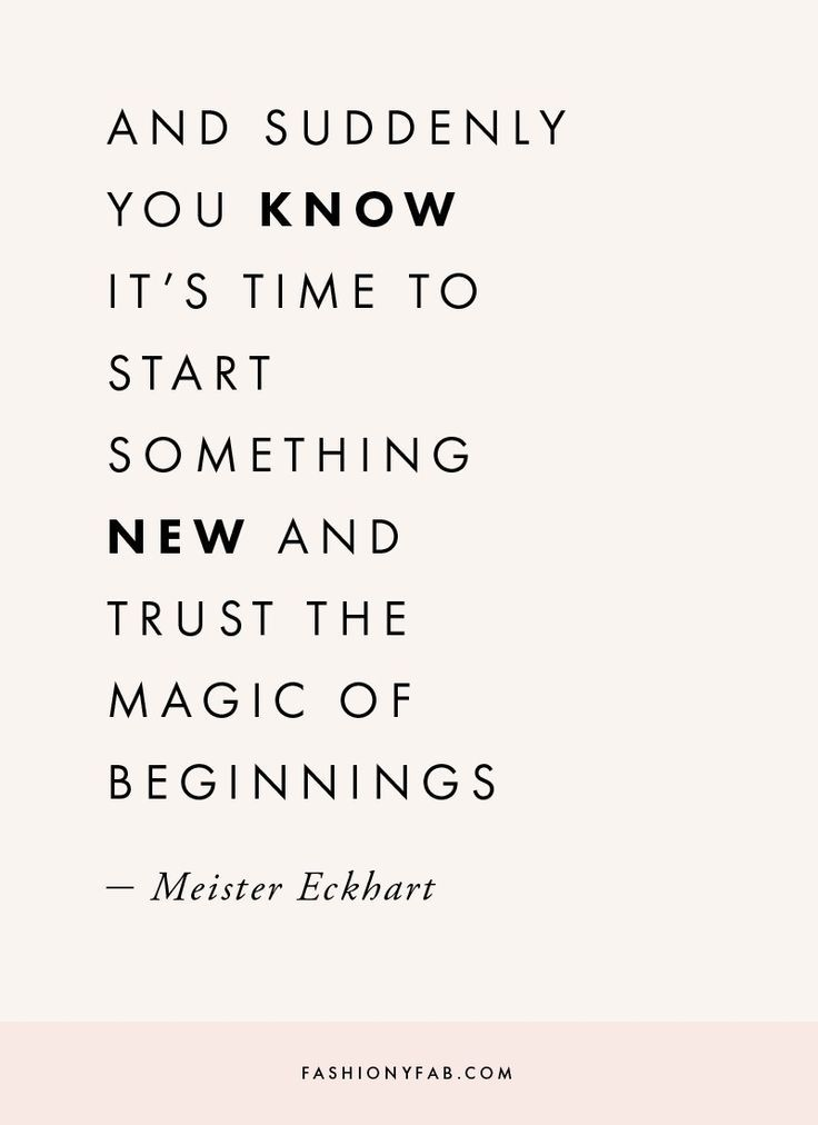 Hugedomains Com Beginning Quotes Quotes To Live By New Beginning Quotes
