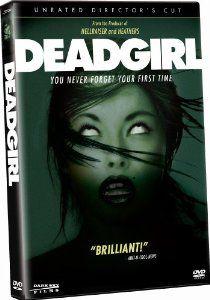 Amazon.com: Deadgirl (Unrated Director's Cut): Michael Bowen, Noah Segan, Candice Accola, Shiloh Fernandez, Marcel Sarmiento, Gadi Harel: Mo...