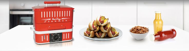 Hot Dogs From around the world