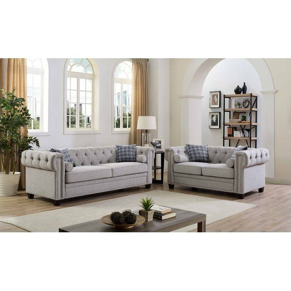 Connelly 2 Piece Living Room Set With Images Living Room Sets
