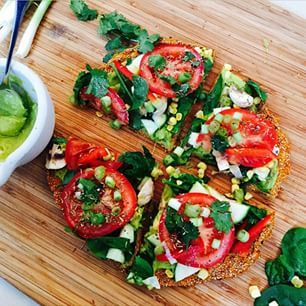 Nourish Kitchen Tabl