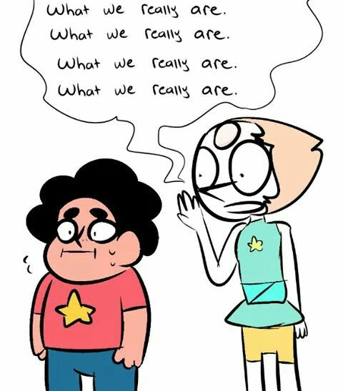 I love this so much i died XD, please watch this trailer we get   four weeks of steven universe  starting May 12 https://m.youtube.com/watch?v=nxfgKw030Ak&feature=youtu.be