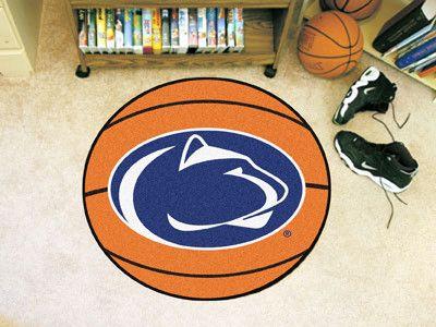 Basketball Mat - Penn State