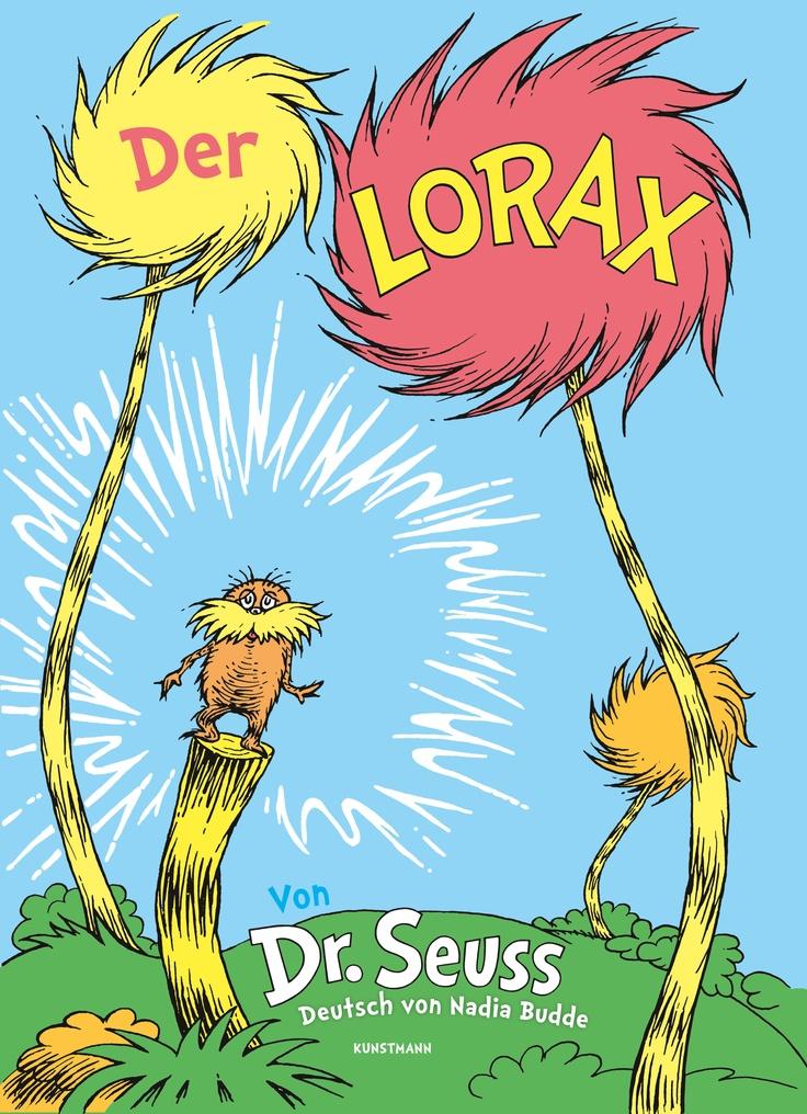 Dr. Seuss: Der Lorax