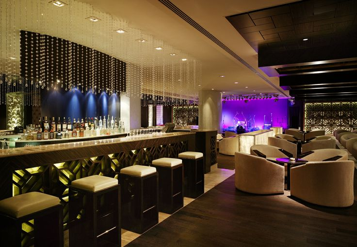 On the Lower Ground Floor of the Hotel, the live #music of the #Jazz Bar welcomes you for a sophisticated evening of #entertainment, and an extensive menu of classically inspired #cocktails