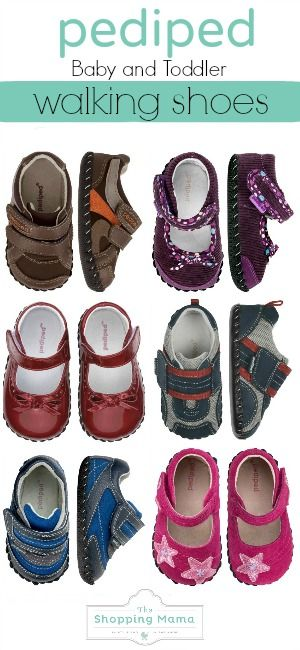 pediped baby and toddler walking shoes 650