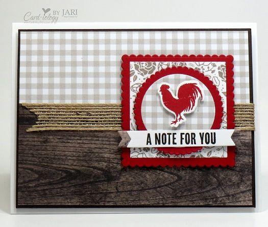 Happy Inkin' Thursday Blog Hop Note