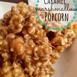 Caramel Marshmallow Popcorn  *Get more RECIPES from Raining Hot Coupons here* *Pin it* by clicking the PIN button on the image above! REPIN it here! 10 Homemade Salsa Recipes Ice Cream Sandwich Cake No Bake Recipe (SUPER Easy!) How to Cut a Watermelon for Little Fingers Peach Blueberry Pie in a Jar Recipe Copycat Olive [...]