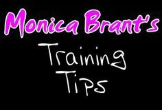 Bodybuilding.com - Monica Brant's Training Tips!