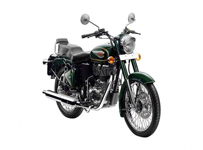 Check out Royal Enfield Motorcycles price list in India,models,reviews,mileage,versions,news & photos at   http://bikeportal.in/newbikes/royalenfield/.