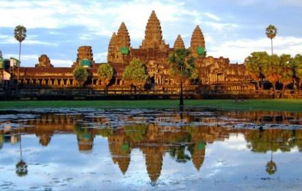 Cambogia – Angkor Wat