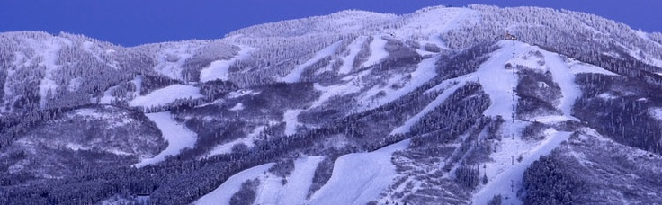 Maps of Steamboat | View Ski Trails at the Resort & Town Maps of Steamboat Springs, Colorado