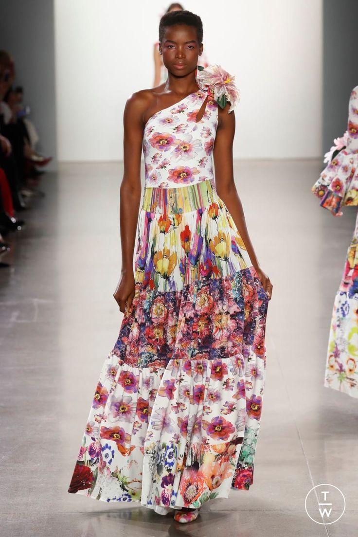 Chiara Boni – Spring/Summer 2019 – Look 4