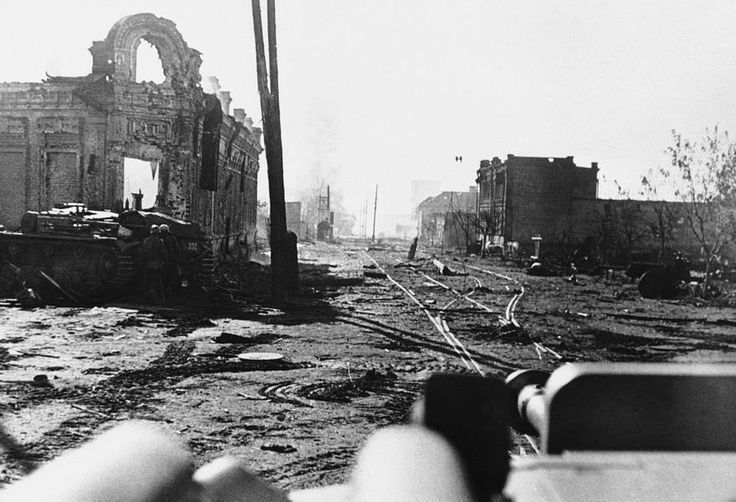 World War II: The Eastern Front - The Atlantic
