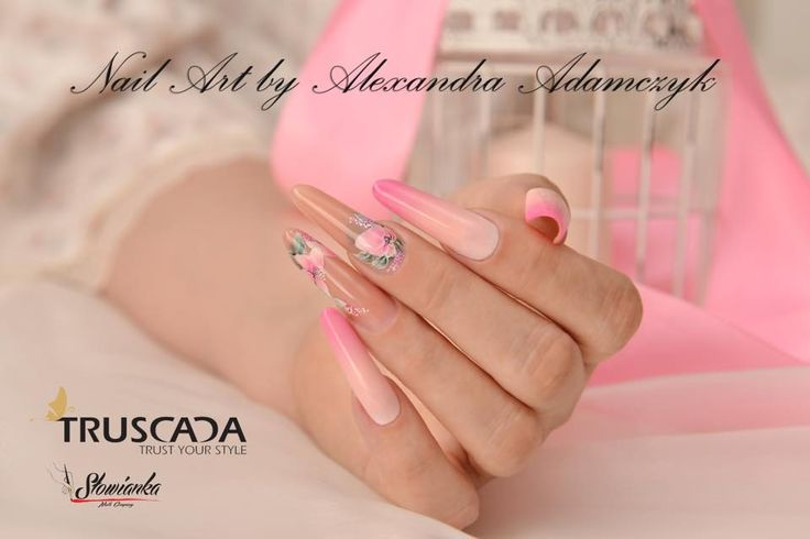 Aleksandra Adamczyk - Słowianka Nails Studio http://bit.ly/1PPFcrA Stylizacja paznokci. Paznokcie artystyczne. Nails. Nail Art.