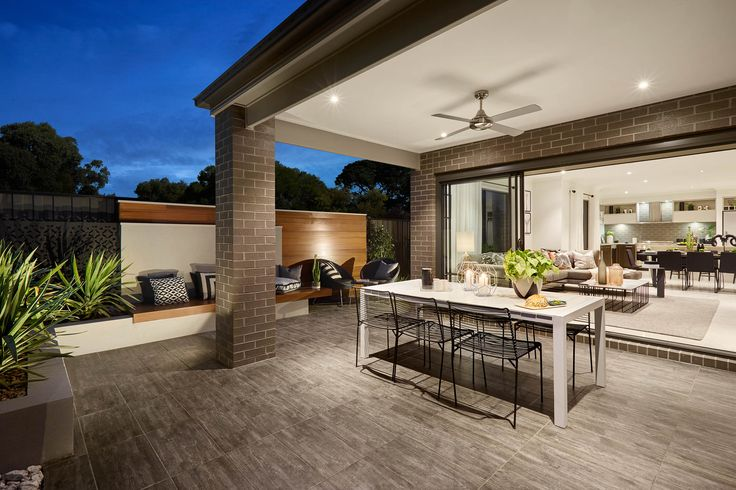 Carlisle Homes: Piermont 29 - Featured at Aston Estate Cragieburn