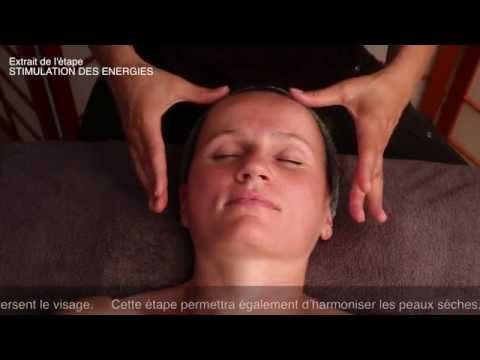 Massage visage anti-âge Kobido - YouTube