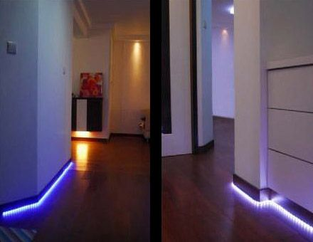 42 best LED Lighting for Bedrooms images on Pinterest | Room ...