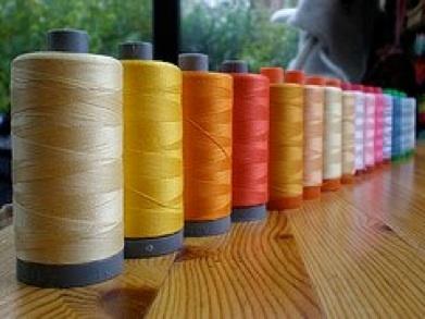 aurifil threads and pattern offer - Aurifil Thread Color Chart