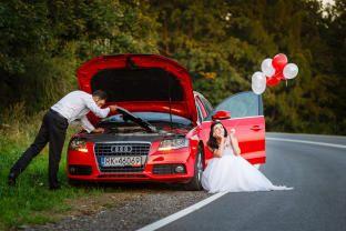 Sesja ślubna