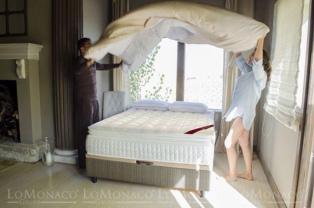 """Ventilar el dormitorio contribuye a la salud y la higiene. ventilar se refiere a la acción de intercambiar el aire interior viciado, que puede ser considerado un aire """"sucio"""" y """"cargado"""", por el del exterior, aparentemente más limpio y puro."""