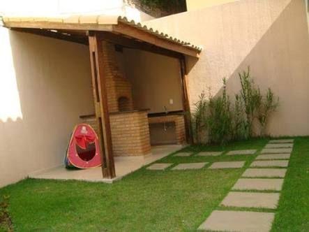 cor de casa externa com piso bege - Pesquisa Google
