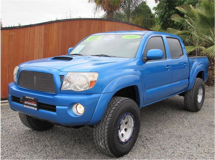 17 best ideas about 2008 toyota tacoma on pinterest. Black Bedroom Furniture Sets. Home Design Ideas