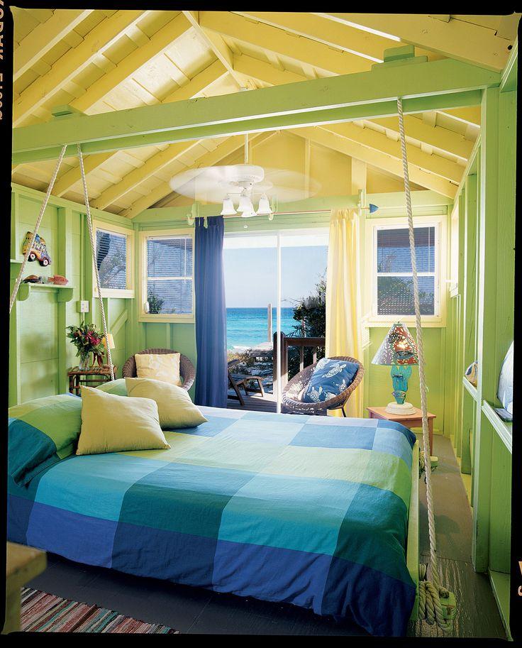 Best 25 Bright Blue Bedrooms Ideas On Pinterest Blue