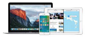 Apple libera beta 2 pública de iOS 9 y OS X El Capitan.