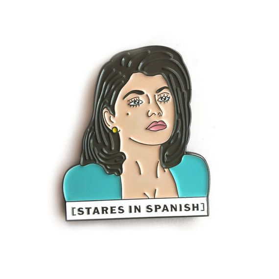 lapel spanish girl personals Stock lapel pins the largest selection of lapel pins on the planet when you want the best selections and lowest prices on lapel pins, look no further than pinmart.