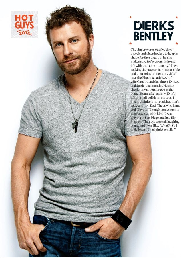 Dierks Bentley  with Frankie Ballard and Brothers Osborne -On Sale Now!- Saturday, April 12, 2014 http://staugamp.sjcvenues.com/
