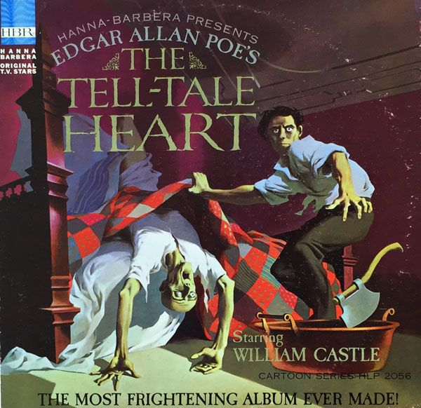 tell tale heart police report A summary of the tell-tale heart (1843) in edgar allan poe's poe's short stories learn exactly what happened in this chapter, scene, or section of poe's short stories and what it means.