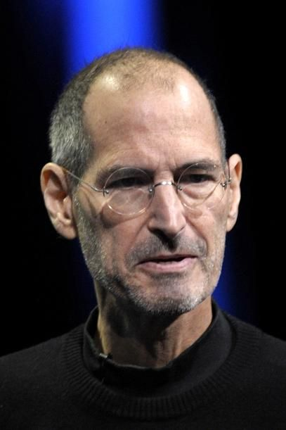 How Steve Jobs Masterfully Handled Criticism | Time.com