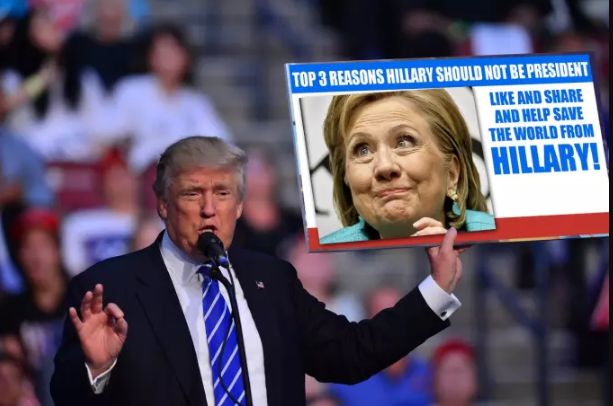I Will Make Donald TRUMP Hold Your Sign In 3 Different Pictures