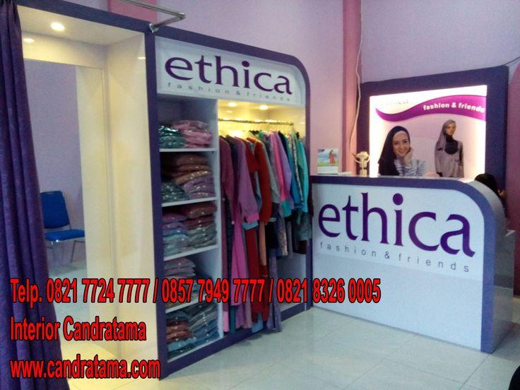 interior kediri - interior jombang -interior blitar -interior nganjuk - interior tulungagung -interior trenggalek - toko fashion - butik - hijab - minimalis - modern