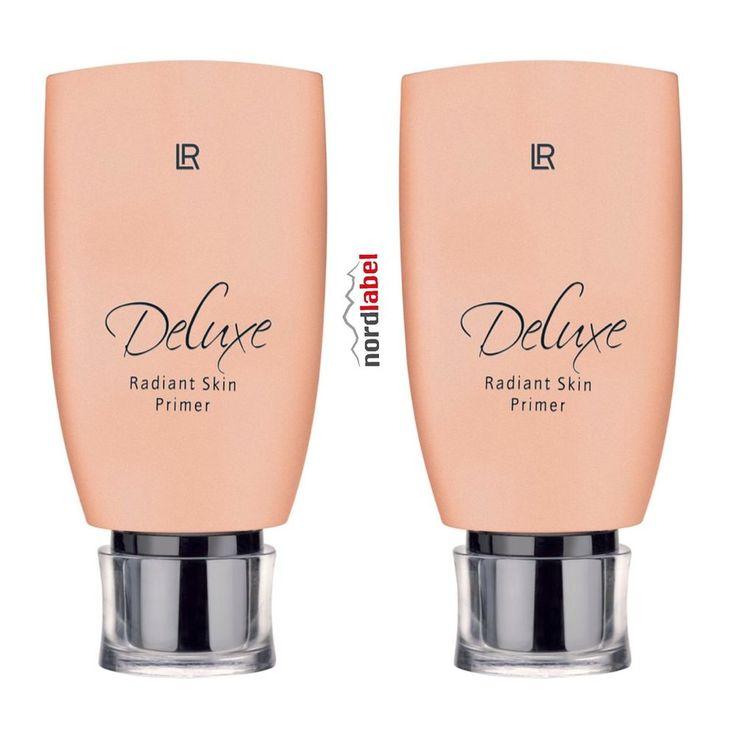 LR Deluxe Radiant Skin Primer 2 x 30 ml - Doppelset!