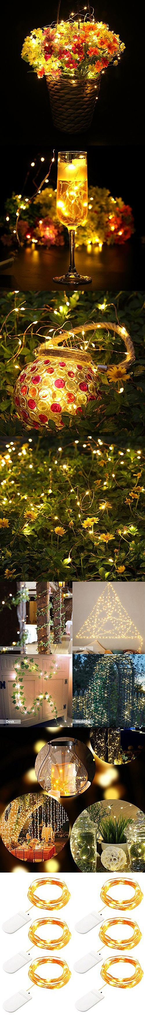 Mais De 1000 Ideias Sobre Starry String Lights No Pinterest