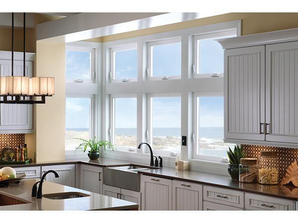 Kitchen Window & Door Ideas - Photo Gallery | Milgard Windows & Doors