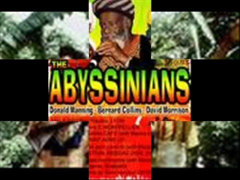 The Abyssinians - Hey You (+playlist)