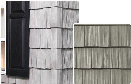 17 best ideas about vinyl shake siding on pinterest for Nichiha siding cost