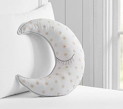 Moon Decorative Pillow